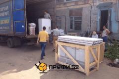 Перевозка дорогостоящего оборудования